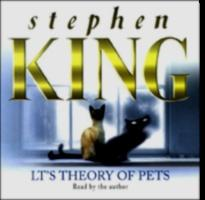 Audiobook Review: L.T.'s Theory of Pets by Stephen King