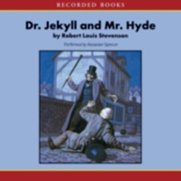 Audiobook Review: The Strange Case of Dr. Jekyll and Mr. Hyde