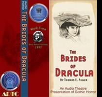 Audiobook Review: The Brides of Dracula