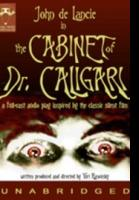 Audiobook Review: The Cabinet of Dr. Caligari by Yuri Rasovsky