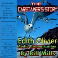 Audiobook Review: The Caretaker's Story by Edith Olivier