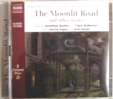 Audiobook Review: The Moonlit Road and Other Stories