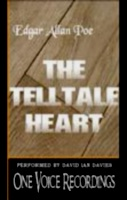 Audiobook Review: The Tell-Tale Heart by Edgar Allan Poe