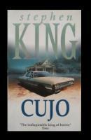 Cujo stephen king book report