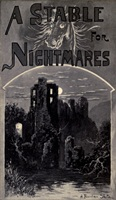 Book Review: A Stable for Nightmares by JS Lefanu