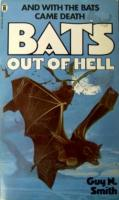 Book Review: Bats out of Hell by Guy N. Smith