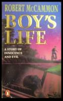 Book Review: Boy's Life by Robert McCammon