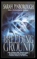 Book Review: Breeding Ground by Sarah Pinborough