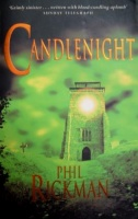 Book Review: Candlenight by Phil Rickman