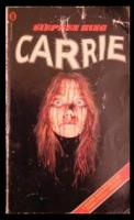 Book Review: Carrie by Stephen King