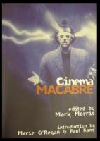 Book Review: Cinema Macabre by Mark Morris
