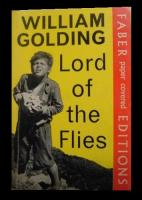 a summary of lord of the flies by william golding