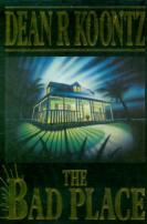 Book Review: The Bad Place by Dean Koontz