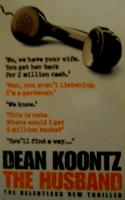 Dean Koontz - The Husband (8 CDs Unabridged Audio CDs)
