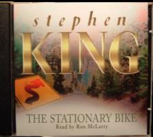 Audiobook Review: The Stationary Bike by Stephen King