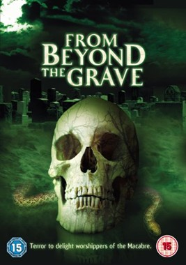 Movie Review: From Beyond the Grave (1974)