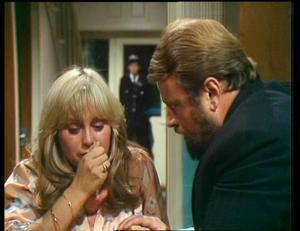 Lamb to the Slaughter, Starring Susan George and Brian Blessed