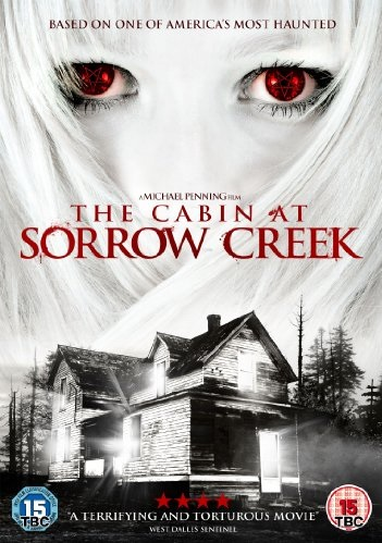 Movie Review: The Cabin at Sorrow Creek (2013)
