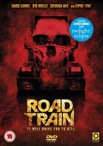 Road Train (2017) Movie Review: Is This Australian horror movie any good?