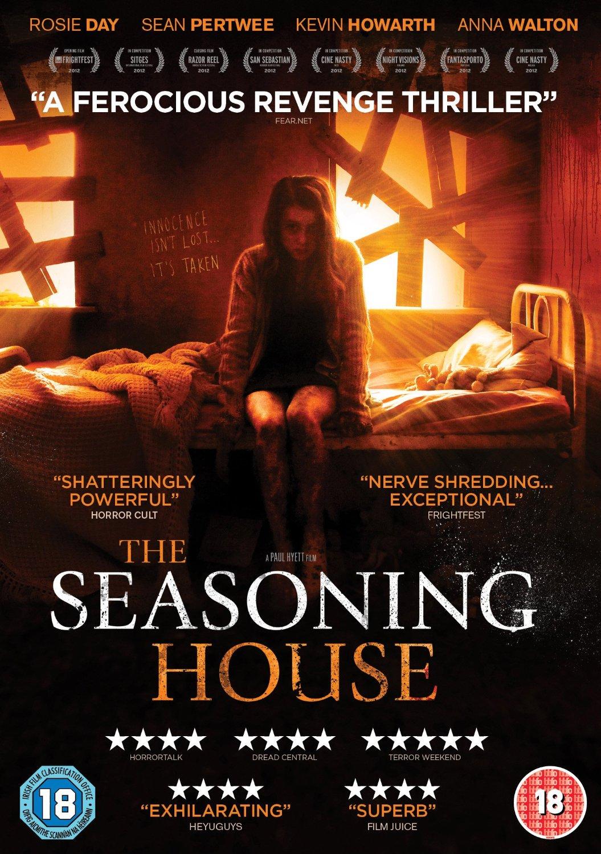 მოთმინების სახლი - The Seasoning House / Дом терпимости (2012)