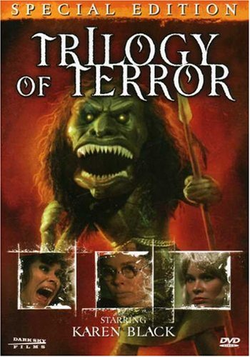 A Christmas Horror Story | Movie fanart | fanart.tv