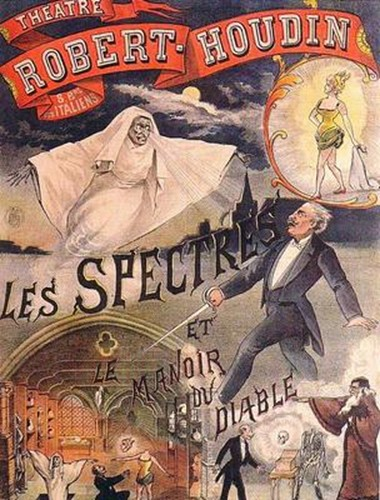 georges melies and the birth of When's the last time you heard a really good story maybe it was was a tv show  that made you dream of discovering aliens as a kid, or a book.