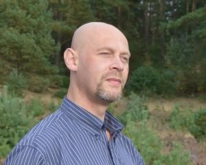 Steve Calvert (Writer)