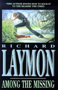 Book Review: Among the Missing by Richard Laymon