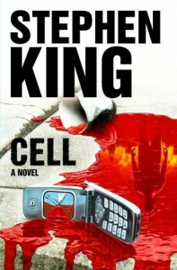 Book Review: Cell by Stephen King