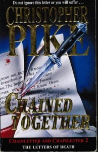 Book Review: Chained Together by Christopher Pike