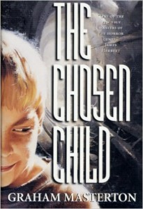 Book Review: The Chosen Child by Graham Masterton