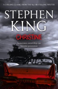 Book Review: Christine by Stephen King