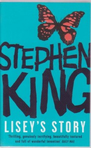 Book Review: Lisey's Story by Stephen King