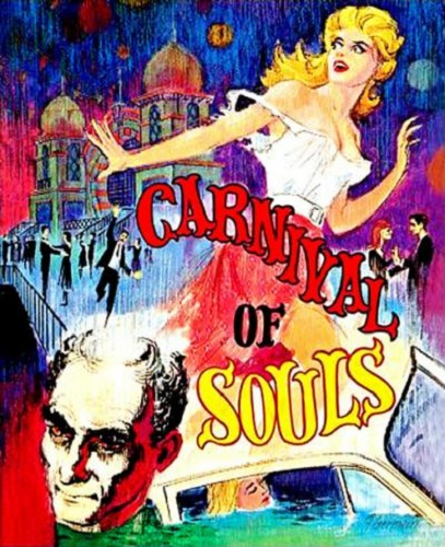 Carnival of Souls Movie Poster