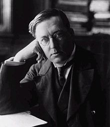 M. R. James (Author)