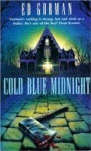 Book Review: Cold Blue Midnight by Ed Gorman