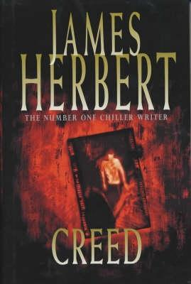 Book Review: Creed by James Herbert