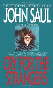 Book Review: Cry for the Strangers By John Saul