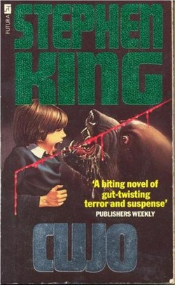 Book Review: Cujo By Stephen King