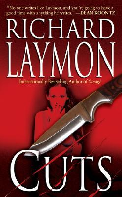Book Review: Cuts By Richard Laymon