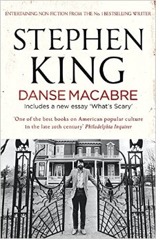 Book Review: Danse Macabre By Stephen King