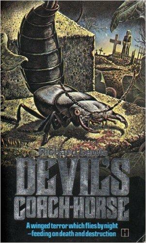 Book Review: Devil's Coach-Horse By Richard Lewis