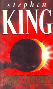 Book Review: Dolores Claiborne By Stephen King