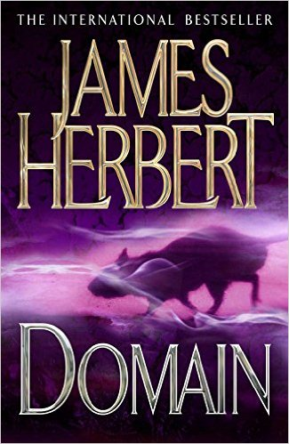 Book Review: Domain by James Herbert