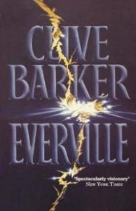 Book Review: Everville By Clive Barker
