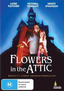 Movie Review: Flowers in the Attic  (1987)