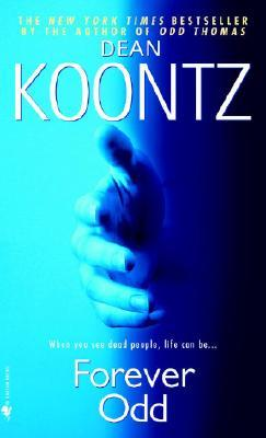 Book Review: Forever Odd By Dean Koontz