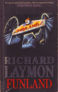 Book Review: Funland By Richard Laymon