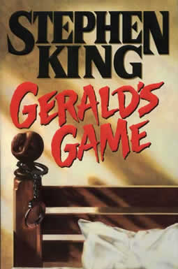 Book Review: Gerald's Game By Stephen King