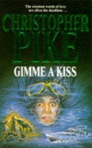 Book Review: Gimme a Kiss By Christopher Pike